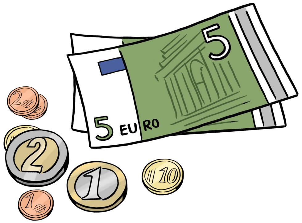 clipart geld euro - photo #20